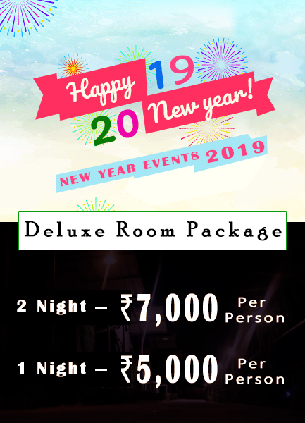 New Year offer 2019
